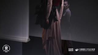2020中国国际大学生时装周-天津美术学院毕业设计
