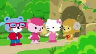 凯蒂猫系列:不可思议的秘钥之旅 第1集