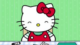 凯蒂猫和她的朋友们:一起学习吧! 第10集