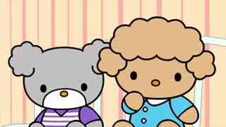 凯蒂猫和她的朋友们:一起学习吧! 第7集