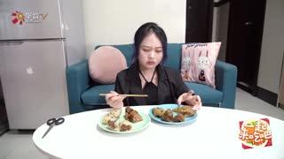 【一起来吃吧】端午大测评之一不小心又吃了十斤粽子