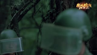 感人瞬间-杜富国