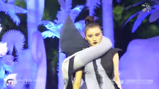 2020中国国际大学生时装周-常州纺织职业技术学院毕业设计