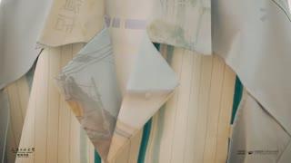 2020中国国际大学生时装周-大连工业大学服装学院毕业设计