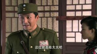 《理发师》涂松岩部队开拔,王丽坤向李晨告别