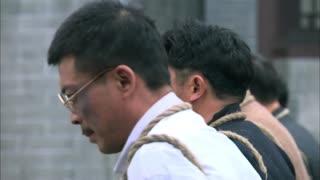 《理发师》李晨被判枪决,却意外获救