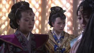 《大明嫔妃 》芊芊服毒而死,朱一龙崩溃昏倒