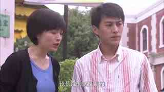 《青春不言败》靳东和阿媚拥有了自己的面馆