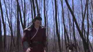 《大明嫔妃 》外出打猎,梅儿为宋洋挡箭
