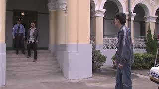 《青春不言败》靳东举报祖智违法行为