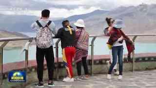 西藏旅游业回暖态势明显