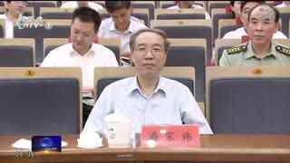 杭州新闻联播_20200728_周江勇走访企业并与企业家座谈