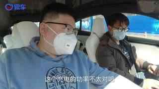 【阿龙来了】寻找北京最牛超充桩特斯拉V3在它面前是弟弟?