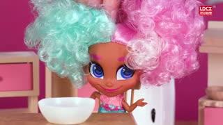 Hairdorables美发娃娃 第10集