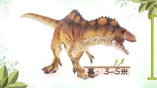 爱丽讲恐龙故事 第2集