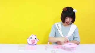 方块熊简动文创神奇水珠 第5集