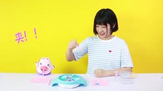 方块熊简动文创神奇水珠 第4集
