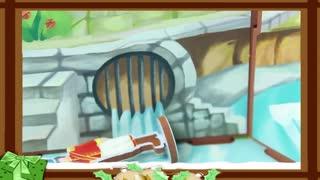 方块熊乐立方世界 第4集