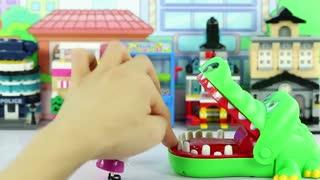 皮卡魔法玩具 第6集