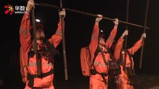 中国煤矿文工团推出原创话剧《紧急救援》