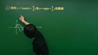 高中数学人教必修四 第2集