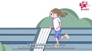 跑步课堂:第十八集_跑步如何突破瓶颈?试试这些训练方法(上)