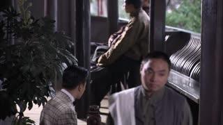 《菩提树下》俊杰联合魏晓峰卖鸦片