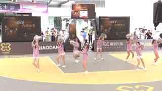 3X3黄金联赛:厦门站