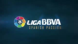 1415赛季国家德比:皇家马德里3-1巴塞罗那 内马尔进球,皮克禁区内手球送点!