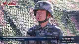 【军事快播】陆军第79集团军某合成旅:多炮种联合实弹射击 提升火力打击能力