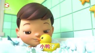 智慧儿歌 中文版 第5集