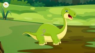 恐龙世界 第2集