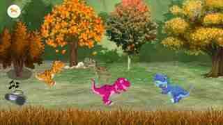 恐龙世界 第8集