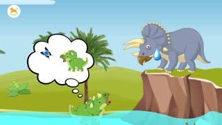恐龙世界 第3集