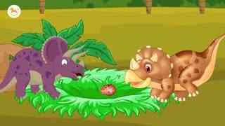 恐龙世界 第7集
