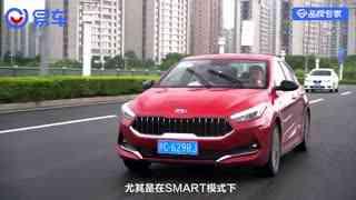 易车视频:小排量四缸机就是香 试驾全新起亚K3 1.4T