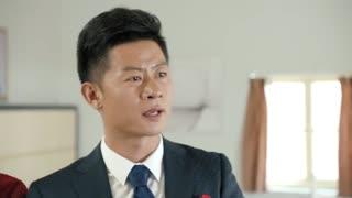 《一路上有你》36预告:李健将孙歌璐托付给郭晓小