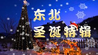 大胃王朵一_20210104_谢谢大家这几年的相伴,东北圣诞特辑!
