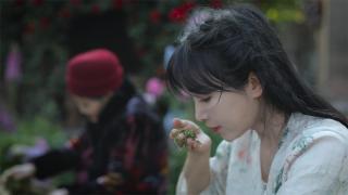 李子柒古香古食_20210527_深深扎根在中华土地上,历久弥新的茶文化