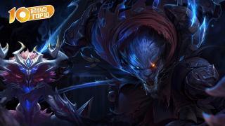 起小点TOP10_20210624_VOL669:铁血狩猎,雷恩加尔飞雷神!