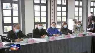 杭州新闻联播_20210104_新年添新绿 杭州多地开展义务植树活动