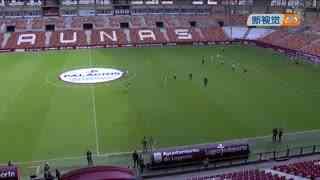 2021西乙联赛第18轮:洛格罗尼奥-西班牙人