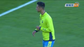 2021西乙联赛第18轮:拉斯帕尔马-阿尔科孔