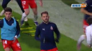 2021西乙联赛第18轮:赫罗纳-巴列卡诺