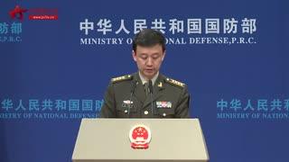【军事快播】国防部:反导问题事关战略稳定和国家间的互信,应慎重处理 - 中国军视网
