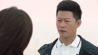 《一路上有你》李健向徐百慧求婚