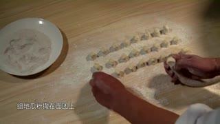 烧麦:味道鲜香皮薄,美味可口