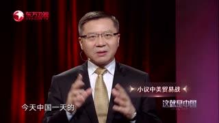 这就是中国_20190604_小议中美贸易战