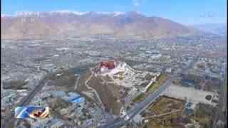 西藏各地庆祝百万农奴解放62周年