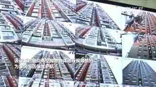 贵州遵义:高空抛物监控系统为居民生活保驾护航